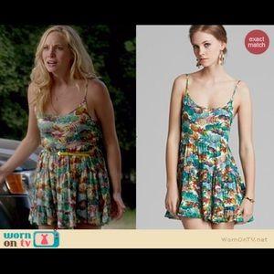 ISO eight sixty pineapple dress